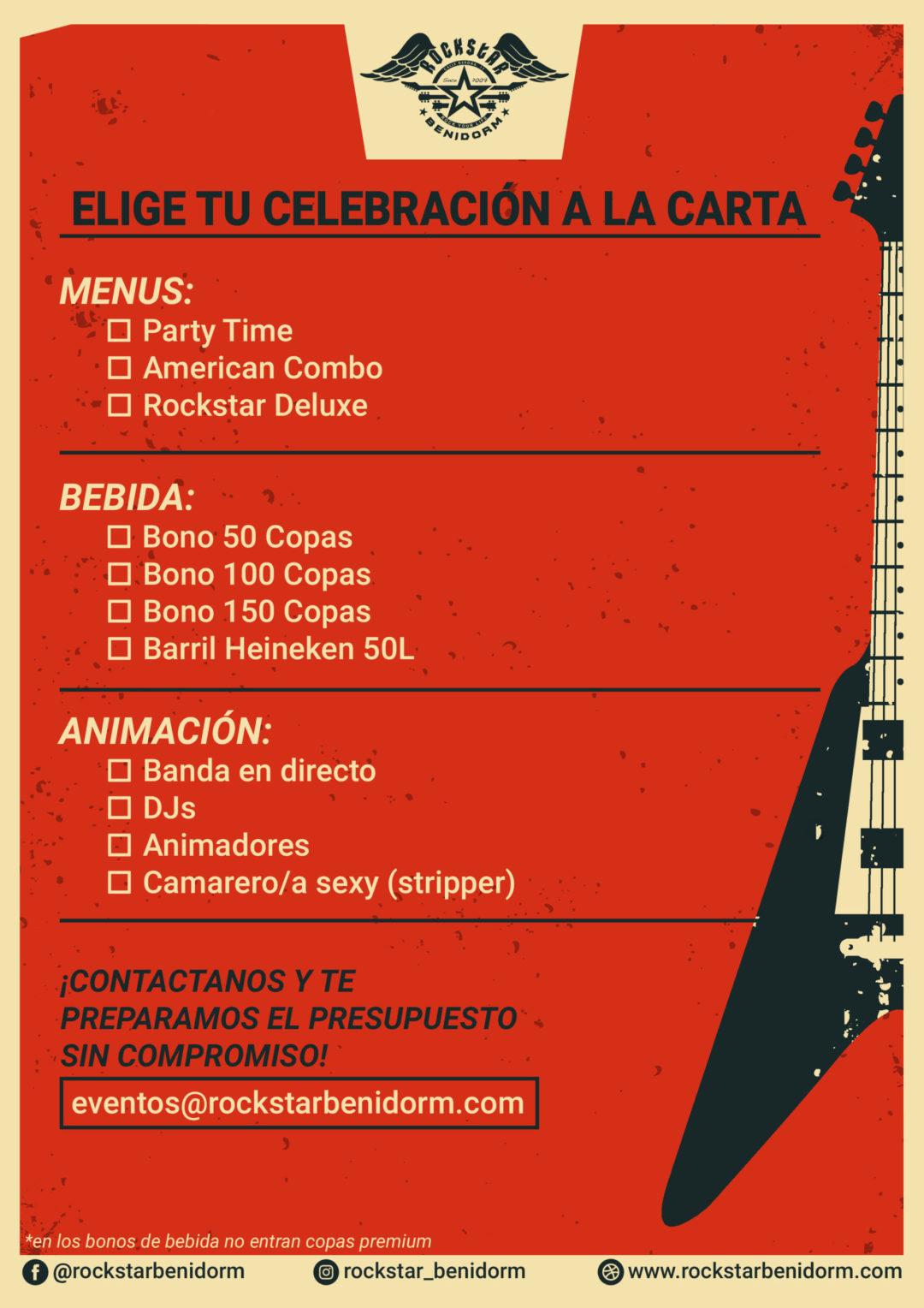 Cartulina Fiestas APP